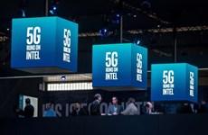 Apple-Qualcomm làm hòa, Intel quyết định rút khỏi thị trường chip 5G