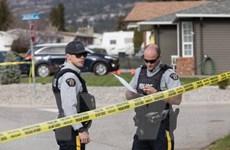 Xả súng tại Canada: Cảnh sát điều tra động cơ gây án