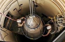Chính quyền Mỹ từ chối công bố quy mô kho vũ khí hạt nhân