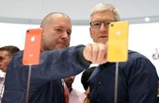 Apple bị kiện gian lận chứng khoán về doanh số iPhone ở Trung Quốc