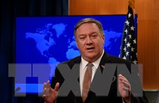 Triều Tiên yêu cầu Mỹ thay đổi trưởng đoàn đàm phán hạt nhân