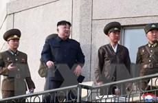 Triều Tiên thử vũ khí mới: Nhật Bản thận trọng theo dõi tình hình