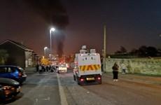 Cảnh sát Anh điều tra vụ bắn chết một phụ nữ theo hướng khủng bố