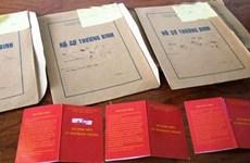 Công an điều tra vụ lập danh sách thương binh ảo ở Quảng Ngãi