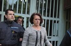 """Tòa án Italy tuyên phạt tù chung thân nữ y tá """"tử thần"""" Bonino"""