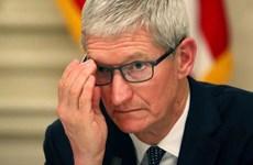 """Hé lộ số tiền Apple trả cho Qualcomm để đạt thỏa thuận """"đình chiến"""""""