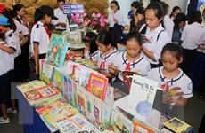 Nỗ lực hành động để tăng tình yêu với sách trong cộng đồng