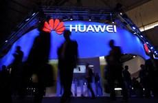 Tình báo Mỹ cáo buộc Huawei nhận tài trợ từ an ninh Trung Quốc