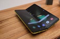Samsung tiến hành thu hồi tất cả các mẫu Galaxy Fold dùng thử