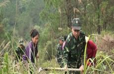Lạng Sơn tăng cường phổ biến pháp luật ở vùng biên giới