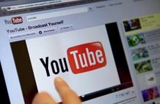 Việt Nam là một trong 5 thị trường lớn nhất của YouTube