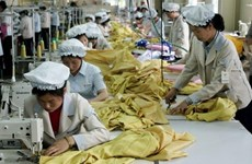 Trung Quốc yêu cầu doanh nghiệp không dùng lao động Triều Tiên