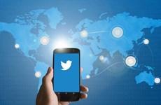 Số lượng người dùng Twitter đang tăng trưởng trở lại