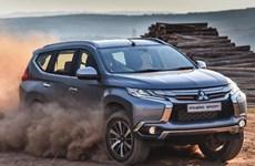 Mitsubishi Motors dự định dừng bán xe Pajero ở thị trường Nhật Bản