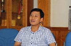 Thi hành kỷ luật Chủ tịch Ủy ban Nhân dân thành phố Hòa Bình