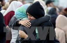 New Zealand cấp thường trú cho nạn nhân sống sót của vụ xả súng