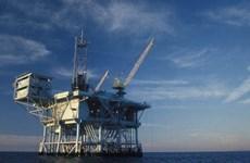 Giá dầu Brent rời khỏi ngưỡng 75 USD mỗi thùng trong phiên 25/4