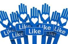Facebook kiện công ty và 3 cá nhân ở New Zealand bán lượt 'like' giả