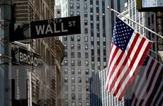 Phố Wall khép tuần với các mức kỷ lục nhờ sự khởi sắc của kinh tế Mỹ
