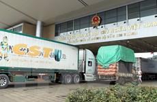 Việt Nam, Trung Quốc nhất trí tạo thuận lợi cho nông sản nhập khẩu