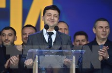 Lạc quan thận trọng về kết quả bầu cử tổng thống Ukraine