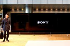 Sony trải qua quý kinh doanh thất vọng, bỏ lỡ nhiều chỉ tiêu