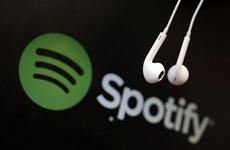 Cán mốc 100 triệu thuê bao trả phí, Spotify đạt doanh thu quý ấn tượng