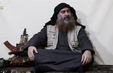 Thủ lĩnh Nhà nước Hồi giáo IS Al-Baghdadi tái xuất sau 5 năm