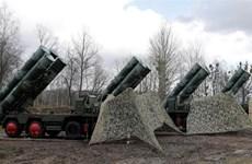 Thổ Nhĩ Kỳ đề nghị lập nhóm công tác với Mỹ về thương vụ S-400