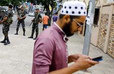 Sri Lanka dỡ bỏ lệnh cấm các phương tiện truyền thông xã hội