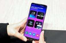 Samsung đạt doanh số 1 triệu chiếc Galaxy S10 khi lợi nhuận sụt giảm