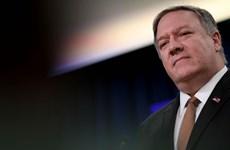 Ngoại trưởng Mỹ Pompeo nêu quan điểm về trừng phạt Triều Tiên