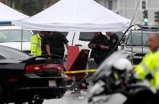 Mỹ: Máy bay trực thăng cháy nổ trên trời, 3 người thiệt mạng