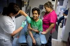Quan chức y tế Mỹ cảnh báo bệnh sởi có thể hoành hành trở lại