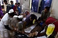 Ấn Độ: Ngộ độc rượu khiến 8 người chết, hơn 100 người nhập viện