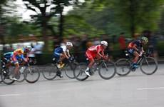 """Khai mạc cuộc đua xe đạp """"Về Điện Biên Phủ 2019"""""""