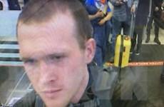 Vụ xả súng ở New Zealand: Truyền thông đưa tin thận trọng về nghi can