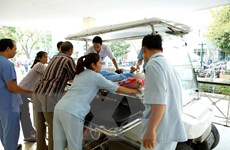 Tai nạn giao thông dịp nghỉ lễ: Tăng số ca chấn thương nặng, tử vong