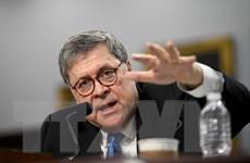 Chủ tịch Hạ viện Mỹ cáo buộc Bộ trưởng Tư pháp lừa dối Quốc hội
