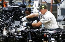 Giám đốc điều hành Fiat Chrysler đề cập đến khả năng sáp nhập