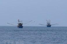 Việt Nam kiên quyết bác bỏ quyết định cấm đánh cá của Trung Quốc