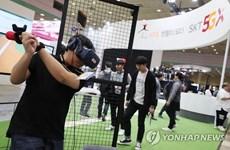 Hàn Quốc lập quỹ hỗ trợ phát triển nội dung nhập vai chạy mạng 5G