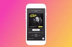 Spotify thử nghiệm các quảng cáo tương tác với người dùng