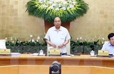 Thủ tướng: Công khai việc thanh tra điều chỉnh giá điện cho toàn dân