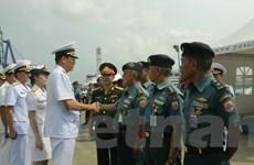 Đề nghị Hải quân Indonesia sớm xác minh vụ bắt giữ 12 ngư dân Việt Nam