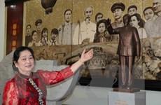 Kỷ niệm ngày Bác Hồ về thăm Tây Bắc: Vẹn nguyên ký ức lần được gặp Bác