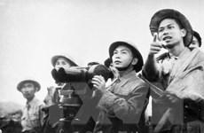 Đại tướng Võ Nguyên Giáp với tài thao lược xuất chúng ở Điện Biên Phủ