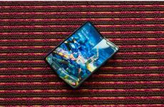 Samsung vẫn chưa thể khắc phục lỗi của điện thoại Galaxy Fold