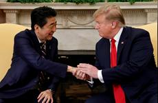 Mỹ, Nhật Bản nhất trí hợp tác chặt chẽ về phi hạt nhân hóa Triều Tiên