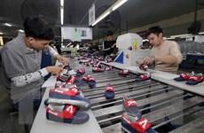 Thành phố Hồ Chí Minh thiếu nhiều lao động dệt may, da giày